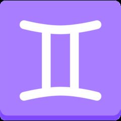 Gemini mozilla emoji
