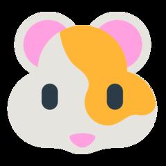 Hamster Face mozilla emoji