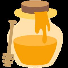 Honey Pot mozilla emoji