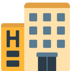 Hotel mozilla emoji