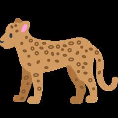 Leopard mozilla emoji