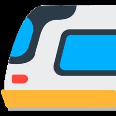 Light Rail mozilla emoji