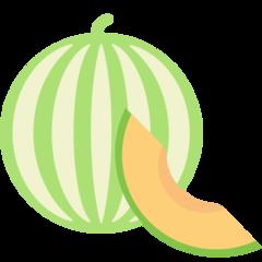 Melon mozilla emoji