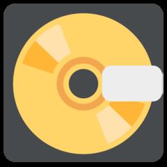 Minidisc mozilla emoji