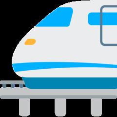 Monorail mozilla emoji