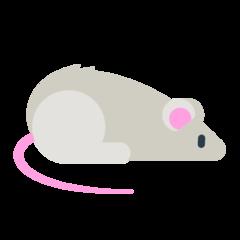 Mouse mozilla emoji