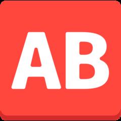 Negative Squared Ab mozilla emoji