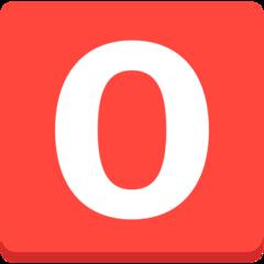 Negative Squared Latin Capital Letter O mozilla emoji