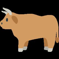 Ox mozilla emoji