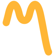 Part Alternation Mark mozilla emoji