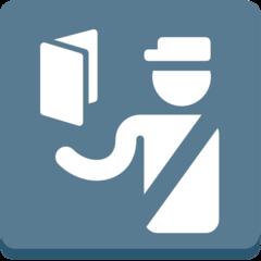 Passport Control mozilla emoji