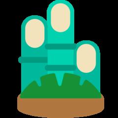 Pine Decoration mozilla emoji