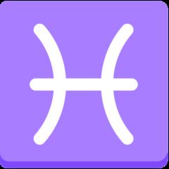 Pisces mozilla emoji