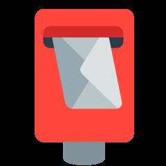 Postbox mozilla emoji