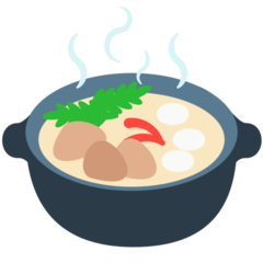 Pot Of Food mozilla emoji
