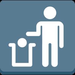 Put Litter In Its Place Symbol mozilla emoji