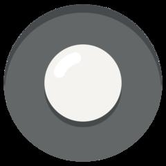 Radio Button mozilla emoji