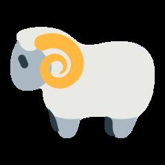 Ram mozilla emoji