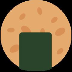 Rice Cracker mozilla emoji