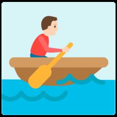 Rowboat mozilla emoji