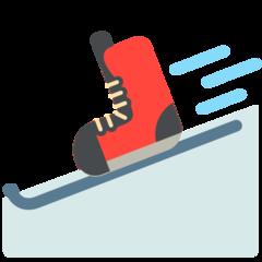 Ski And Ski Boot mozilla emoji