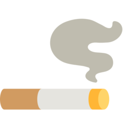 Smoking Symbol mozilla emoji