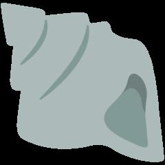Spiral Shell mozilla emoji