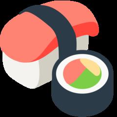 Sushi mozilla emoji
