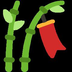 Tanabata Tree mozilla emoji