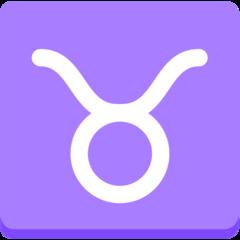 Taurus mozilla emoji