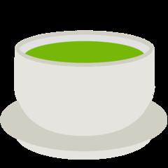 Teacup Without Handle mozilla emoji
