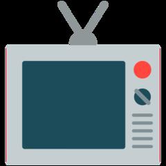 Television mozilla emoji