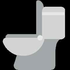 Toilet mozilla emoji