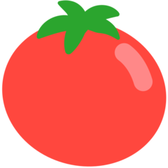 Tomato mozilla emoji