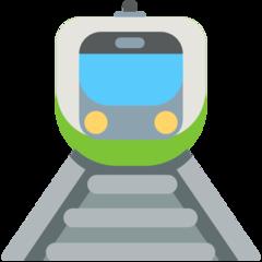 Tram mozilla emoji