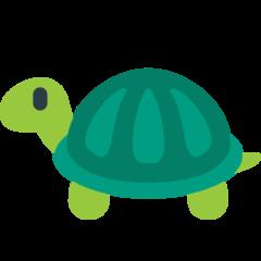 Turtle mozilla emoji