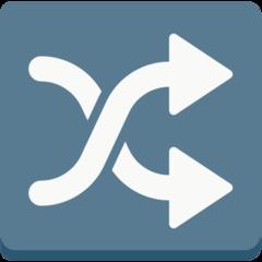 Twisted Rightwards Arrows mozilla emoji