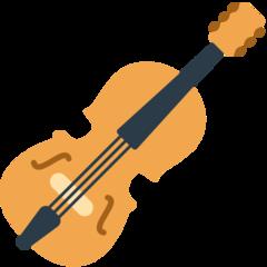 Violin mozilla emoji