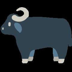 Water Buffalo mozilla emoji