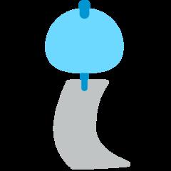Wind Chime mozilla emoji