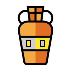 Amphora openmoji emoji