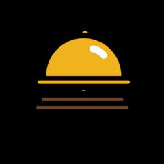 Bellhop Bell openmoji emoji