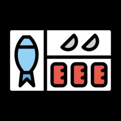 Bento Box openmoji emoji