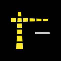 Building Construction openmoji emoji
