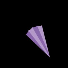 Closed Umbrella openmoji emoji