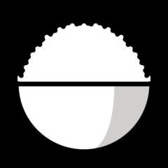 Cooked Rice openmoji emoji