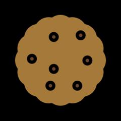 Cookie openmoji emoji