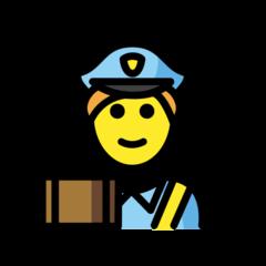 Customs openmoji emoji