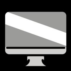 Desktop Computer openmoji emoji
