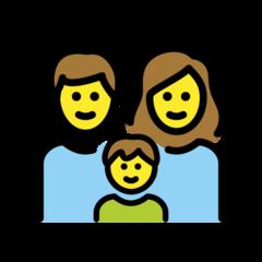 Family openmoji emoji